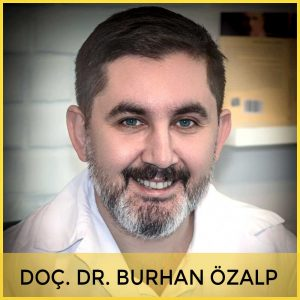 Assoc. Prof. Burhan Özalp, MD – Plastic Reconstructive and Aesthetic Surgery Specialist